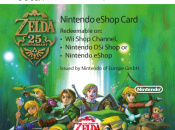 Limited Edition Zelda eShop Cards Confirmed for Europe