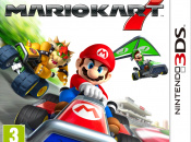 Mario Kart 7 Online Features Come Into View