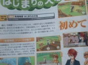 Marvelous Reveals Brand New Harvest Moon for 3DS