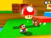 New Super Mario 3D Shots Show Tonnes of New Stuff