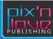 Pix'n Love Updates Site, Puts New Books Up for Pre-Order