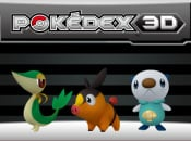 Pokedex 3D Update Unlocks Content For You