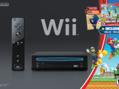 Reconfigured Black Wii Heads to North America