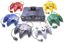 If you own all of these controllers, you're hardcore