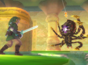 Skyward Sword Nearly Had Button Combat Controls