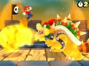 StreetPass Mode Shown in Super Mario 3D Land Vid