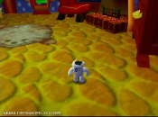 Unreleased N64 Game Glover 2 Surfaces Online
