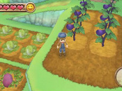 We've Plucked the First Footage of New 3DS Harvest Moon