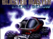 Blaster Master: Enemy Below Joins Japan's GBC VC Library
