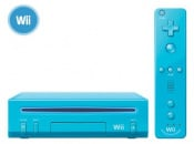 Blue Wii Heads Stateside for Black Friday