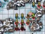 Castle Conqueror Heroes Marches for DSi on 10th November