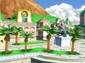 Classic and Modern Mario Stages Step Onto Fortune Street