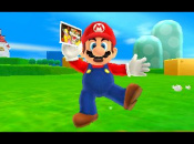 EB Down Under Sells Super Mario 3D Land Early