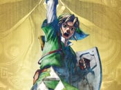 The Legend of Zelda: Skyward Sword in Motion