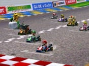 Iwata Asks Sheds Light on Mario Kart 7's Creation