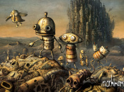 Machinarium Finally, Officially Cancelled