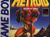 Metroid II Returns to 3DS VC in Europe This Thursday