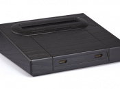 Neo Geo CMVS Gets Ebony Wood