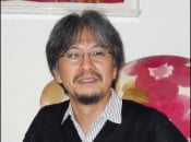 "Next Zelda on 3DS a ""Continuation of Past Efforts"" says Aonuma"
