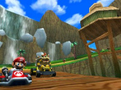 "Nintendo Finishing Mario Kart 7 Was an ""Act of Emergency"""