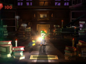 Nintendo Lists Two-Player Mode for Luigi's Mansion 2