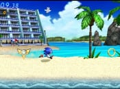 Online Play Shown Off in Sonic Generations Shots