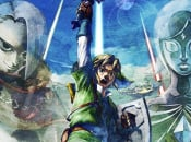 The Legend of Zelda: Skyward Sword and Wallpapers