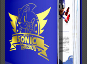 Pix'n Love Preparing History of Sonic Book for Early 2012