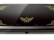 Limited Edition Zelda 3DS to be Released in North America