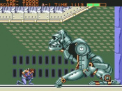 Strider Bound for Wii Virtual Console