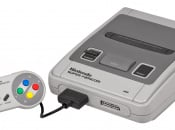 Super Famicom Reaches 21 Years Old Today