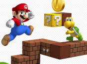 Super Mario 3D Land Leaps to a Strong Start in Japan
