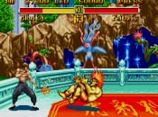 Super Street Fighter II with Online Coming Westward Too