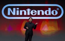 Testing times for President Satoru Iwata