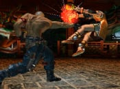 Tekken 3D Packs In 40 Fighters at 60 Frames Per Second