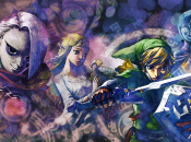 This Skyward Sword Art is Too Good Not to Share