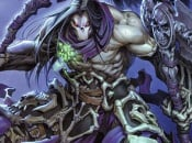 Vigil Games Talks Darksiders II for Wii U