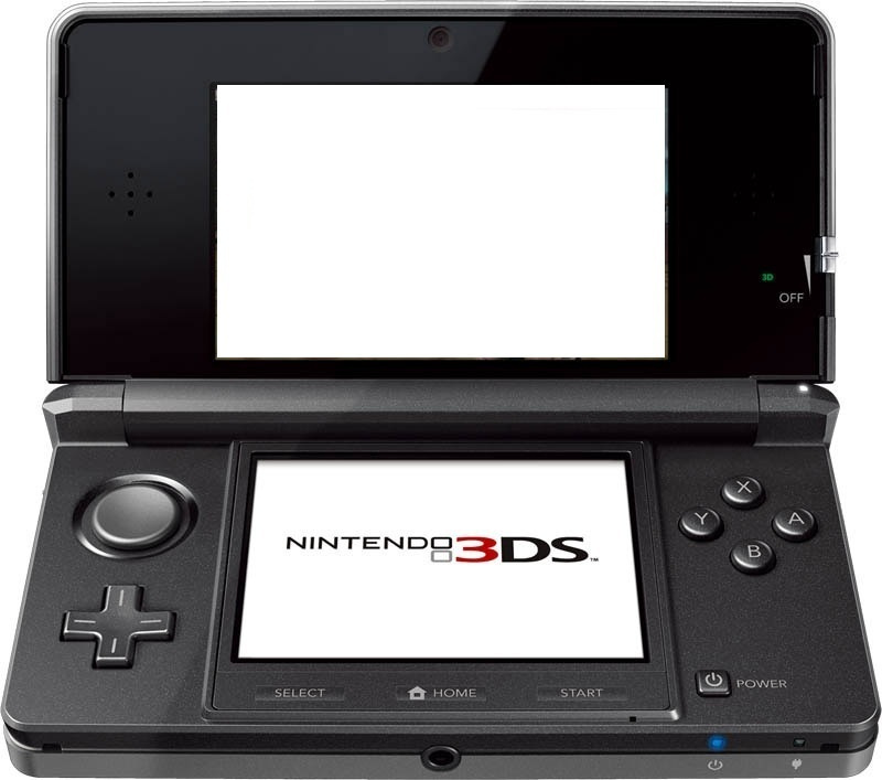 3DS Finally Gets Messaging with Nintendo Letter Box This Week