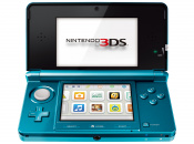 3DS Firmware Update Available Now