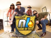 Nintendo Life Reader Awards 2011