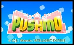 Pushmo!