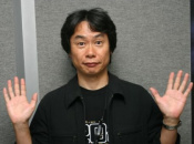 Nintendo: Miyamoto Is Not Stepping Down