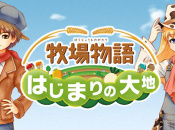 Pluck a New Trailer for Harvest Moon: First Earth