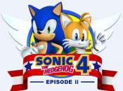 Sonic 4: Episode II Teaser Trailer Due Tomorrow