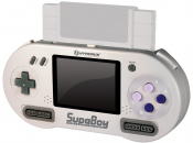 SupaBoy Is a Portable Super Nintendo for $80