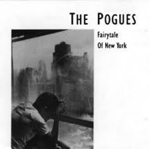 "What do you mean, ""who are The Pogues?"""