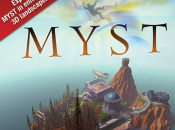 There's a Myst Descending on 3DS Next Year