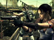 Capcom Had Resident Evil 5 Running on 3DS