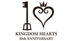 Another attractive anniversary logo