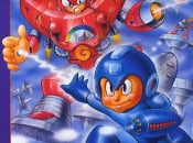 Mega Man 5 Rated for Virtual Console Down Under